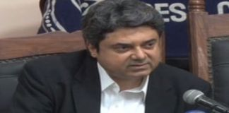 No truth in rumors of govt being toppled: Farogh Naseem