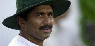 Miandad wants a regular Pak-India bilateral series |