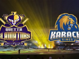 Karachi Kings vs Quetta Gladiators, Multan Sultans vs Lahore Qalandars today