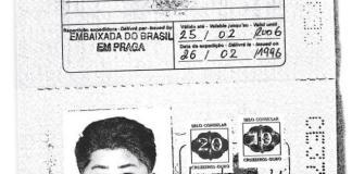 N. Korean leaders used Brazilian passports for Western visas: sources