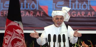Ready to forget past, start new chapter with Pakistan: Ghani
