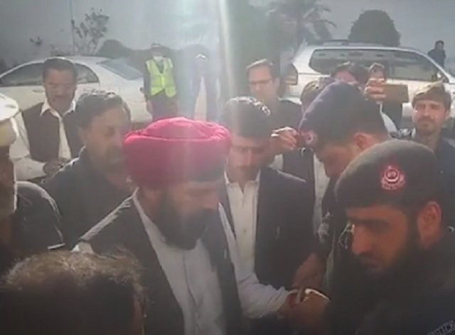 ATC acquits PTI leader Baldev Kumar in Suran Singh murder case