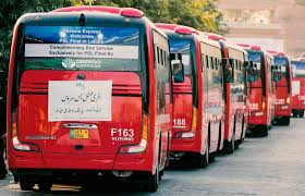 Sindh govt announces shuttle bus service during PSL Final