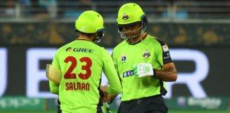 Lahore Qalandars beat Karachi Kings in Super Over thriller