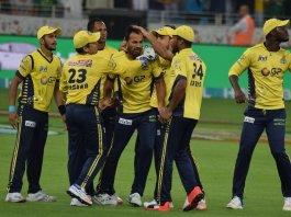 Peshawar Zalmi's foreign players ready to visit Pakistan