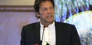 PML-N govt responsible for destroying country's economy: Imran Khan