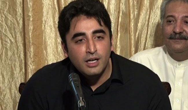 Bilawal strongly condemns rape, murder of MA student - Khyber News