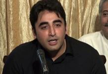 Bilawal condemns missile attack on residence of Akhunzada Chattan