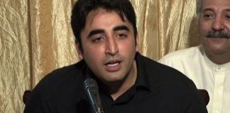 Our party should not be pressed to wall: Bilawal | Khyber News