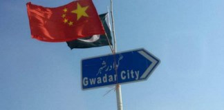 Pakistan attempts to dispel concerns over Chinese influence