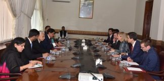Pakistan wants early resolution of Afghan issue: Janjua