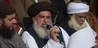 ATC orders arrest of Khadim Rizvi, Pir Afzal Qadri in Faizabad sit-in case