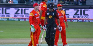 Lahore Qalandars to face Islamabad United tonight