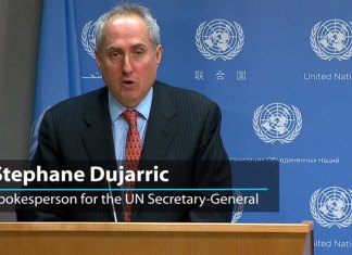 UN urges Pak, India to resolve differences through dialogue