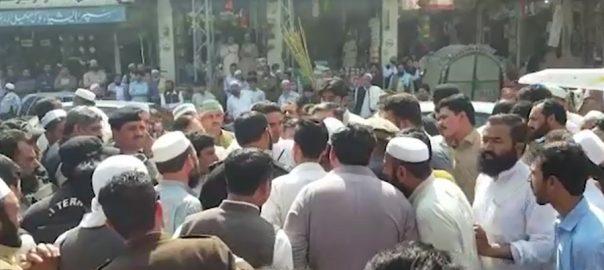 Three killed in rival groups clash in Pabbi, Nowshera