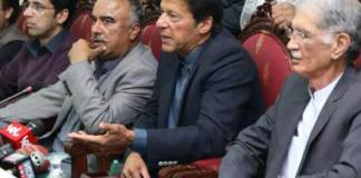 Imran Khan calls for direct Senate elections to avoid use of money
