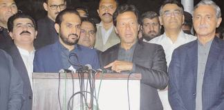 PTI can form election alliance with those pursuing anti-corruption agenda: Imran