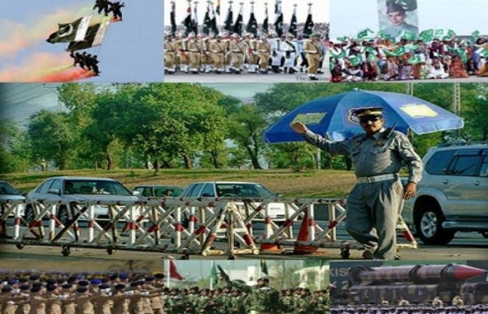 ITP chalks out traffic plan ahead of Pakistan Day parade in Islamabad
