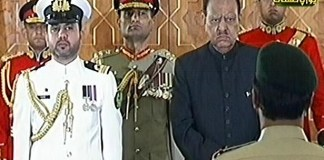 President confers awards and medals on various personalities