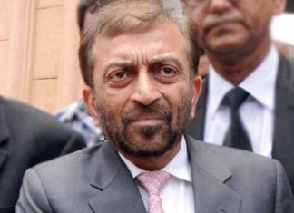 MQM-P accepts Farooq Sattar's resignation from Rabita Committee