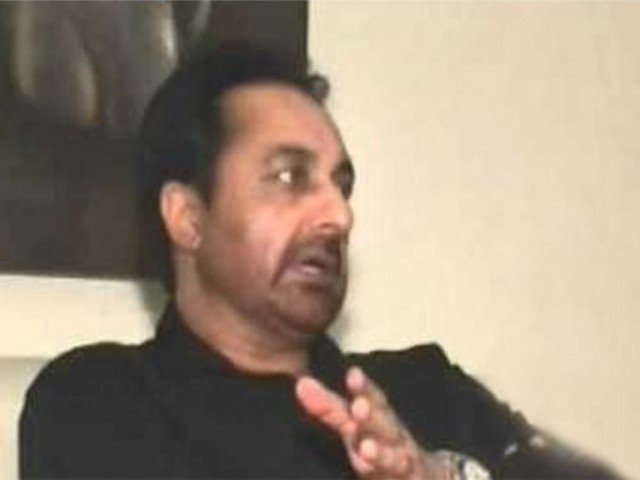 ATC exonerates Gazain Marri from terrorism charges