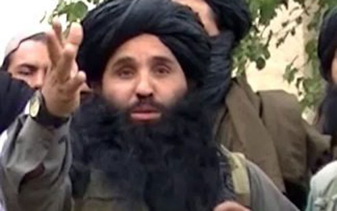State Department offers rewards for info on Mullah Fazlullah, other militant