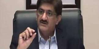 NAB summons Murad Ali Shah on June 4 in fake bank accounts case