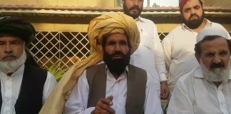 Naqeeb Mehsud's father thanks SC over Rao Anwar's arrest