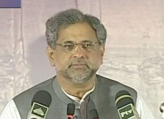 Continuity of democratic system necessary for national progress: PM Abbasi