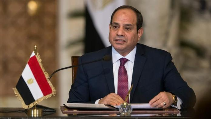 Egypt's Sisi re-elected as President with 92% of vote: state media
