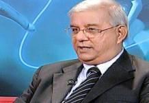 Senator Tahir Mashhadi