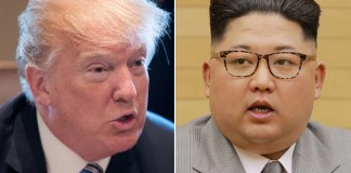 Trump, Kim arrive for US-North Korea summit