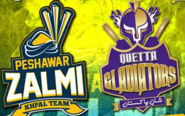 Gladiators defeat Zalmi by eight wickets