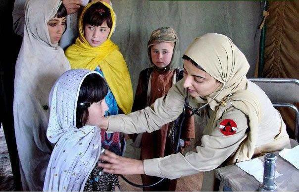 Army arranges medical camp at Chakdara