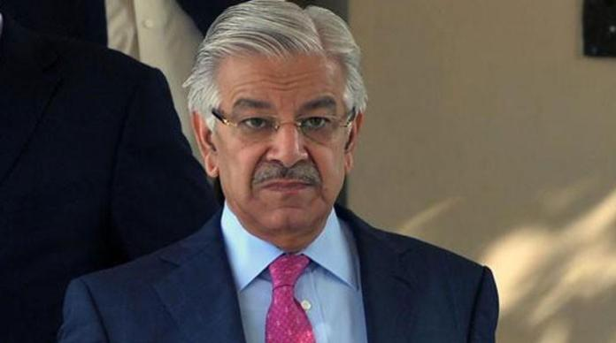 NAB summons Khawaja Asif on April 9 in assets case