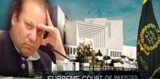 SC dismisses contempt petition against Nawaz Sharif