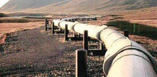 Pak, China sign two MoUs for gas pipeline & oil refinery