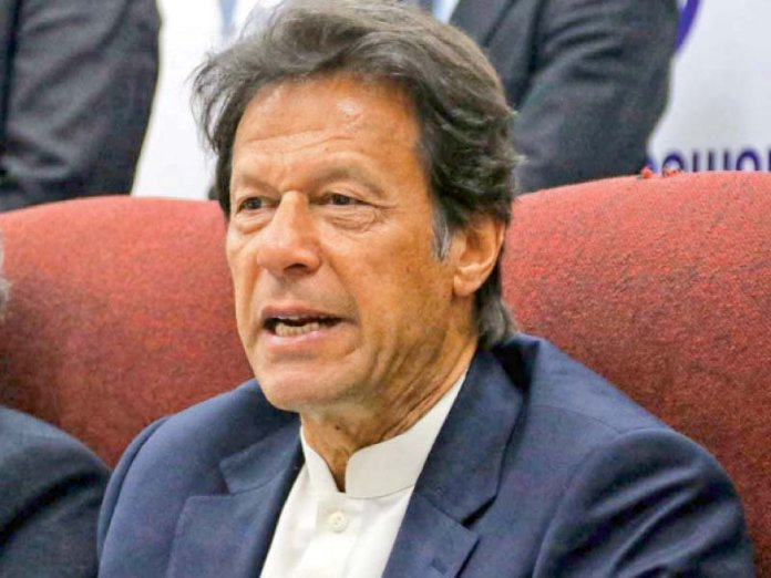 Imran, counsel not appear before ROs for nomination papers scrutiny