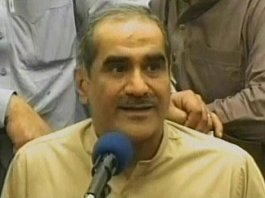 ECP turns back on PTI with respect to electioneering's expenditures: Saad