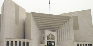 SC questions government's seriousness in Faizabad sit-in case