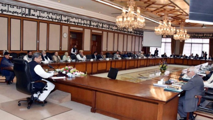 Federal cabinet approves Budget Strategy Paper for next fiscal year