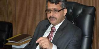 Chief Justice removes PU VC over construction of grid station on university land