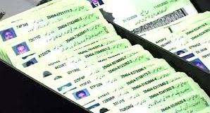 NADRA blocks 10,000 CNICs who registered as Afghan refugees