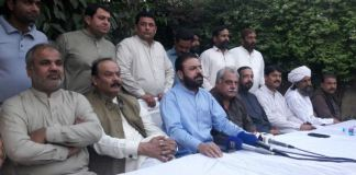 Four more PML-N lawmakers joins Junoobi Punjab Sooba Mahaz