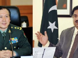 Pak, China defence cooperation pillar of all-weather strategic partnership: Dastgir