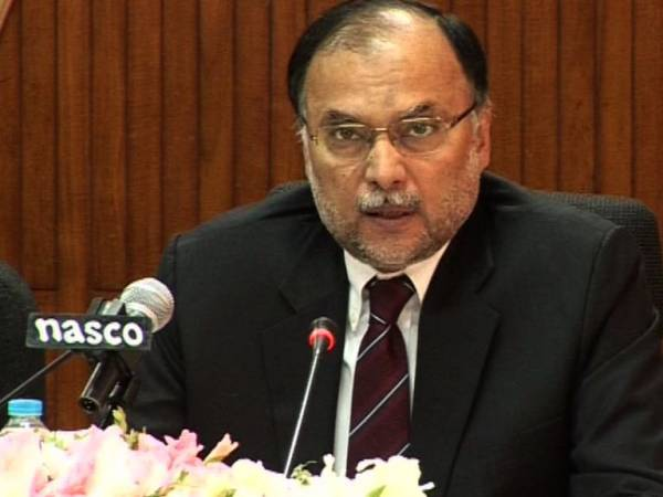 CPEC becomes one of top regional cooperation projects in world: Ahsan