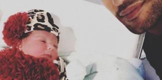 Amir Khan, Faryal welcome second baby girl