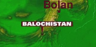 Six missing foreign tourists recovered in Balochistan
