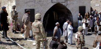 Poisonous gas kills six coal mine workers in Surab, Balochistan