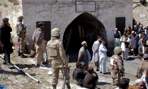 Two laborers killed due to explosion in coal mine near Quetta